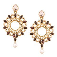 Vendee Fashion Beautiful Lovely Fashion Earring 8541