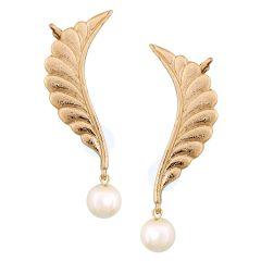 Vendee Fashion Lovely Fashion Cuffs Earring 8554