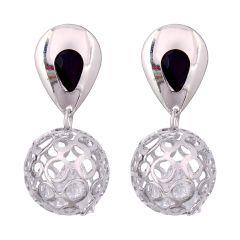 Vendee Fashion Musical Earrings
