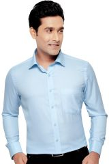 BEETEL MENS FORMAL OFFICE WEAR SHIRT TURQUOISE By Corporate Club (Code - Bettel 10)