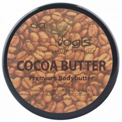Dayogis DaYogis Cocoa Body Butter - (Code -  DY019)
