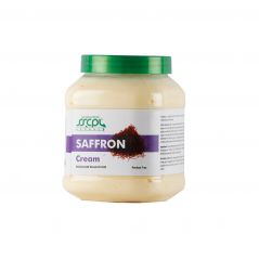 SSCPL HERBALS Saffron Massage Cream (450gm)( Code - MC_Saff_20 )