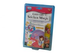 STICKER MAGIC REFILLS BY TOTALLY GIRLIE (Code - TG-81098)