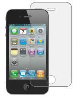 Tempered Glass Screen Protector For Apple iPhone 4s