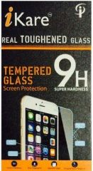 Ikare Tempered Glass Screen Protector For Samsung S Duos 7562/7582