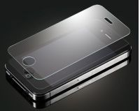 Scratch-o-guard Tempered Glass Screen Protector For iPhone 4/4s