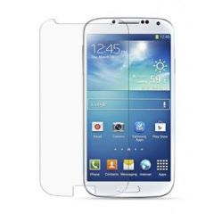 Tempered Glass Screen Scratch Guard Protector For Samsung Galaxy Core Prime