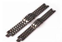 Shop or Gift Sports LED Display Cum Bracelet Samurai Watch Online.