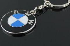Key Chain Full Metallic Keychain Car Bike Key Ring