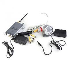 Security, Surveillance Equipment - 30led Wireless Security Cctv Camera   Receiver