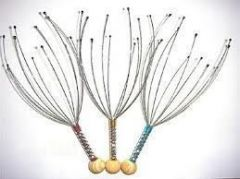 Head Massagers - Dh Buy 1 Get 1 Free New Bokoma Head Massager Relief