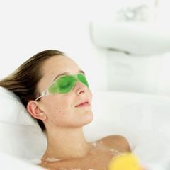 Go Nightshade Eye Mask For A Peacefull Sleep