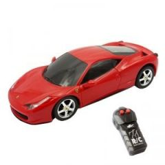 High Speed Abs Plastic Light Weight Remote Controlled Sports Car - Babycare & Toys