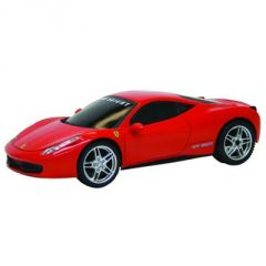 High Speed ABS Plastic Light Weight Remote Controlled Sports Car
