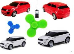 Buy A Remote Controlled Sports Car And Get A Spinner Free