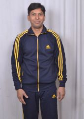 adidas Men's Wear - Adidas track suit