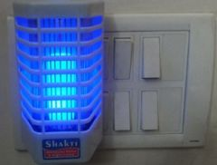 Pest control devices - Electronic Insect & Mosquito Killer with Night Light lamp