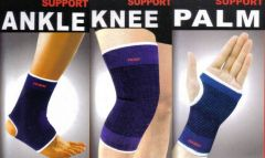 Executive Set Pain Relief Support For Knee And Palm And Ankle