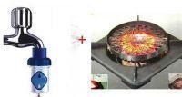 Buy 1 Get 1 Free Aqua Gold Water Purifier With Tandoor Gas Saver Jali