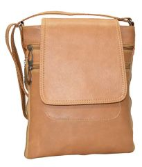 Gents Casual Sling Bag For Office And College