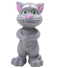 Baby Toys Intelligent Cat With Wonderful Talk Back Voice - Babycare & Toys