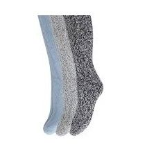 Men's Full Calf Length Wollen Socks Pack Of 3 Pairs