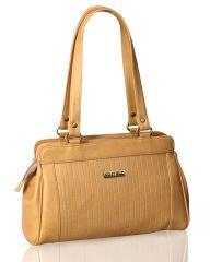 Fostelo Royal Kate Beige Handbag