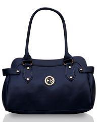 Fostelo Jessy Stylish Blue Handbag