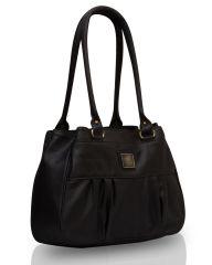 Fostelo Deux Brown Handbag