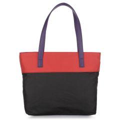Fostelo Charming Medium Black Handbag