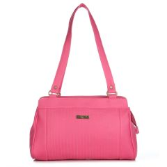 Fostelo Royal Kate Pink Handbag