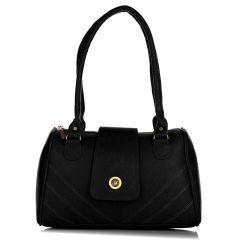 Fostelo Premium Black Handbag