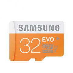 Shop or Gift 32gb Samsung EVO Micro SDHC Card C10 Online.