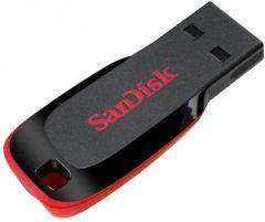 Shop or Gift SanDisk Cruzer Blade 16 GB Pen Drive Online.