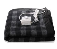 Shop or Gift Winter Care Electric Blanket (Double) AutoCut Water Proof Online.