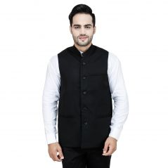 Shop or Gift Stylox Black Modi Jacket Online.