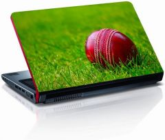Ball Cricket Laptop Skin - LP0403