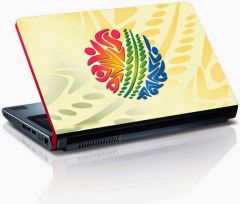 Cricket Laptop Skin - LP0411