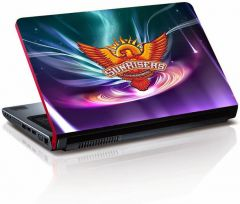 Sunrisers Hyderabad Cricket Laptop Skin - LP0426
