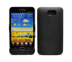 3200mAh External Backup Battery Charger Case Samsung Galaxy Note i9220 N7000