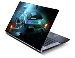 Tech Laptop Notebook skins high Quality Vinyl Skin - LP0437