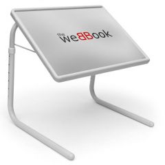 Sports Table Designer Portable Adjustable Dinner Cum Laptop Tray Table 538