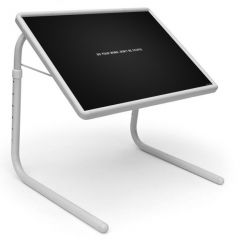 Ethnic Table Designer Portable Adjustable Dinner Cum Laptop Tray Table 539