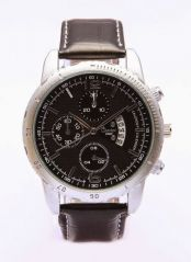 Charigo Analog Chronograph Watch For Men MW-025