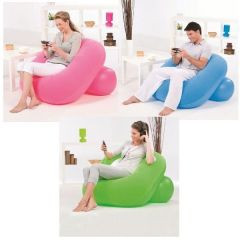 Comfort Quest Inflatable Nest Air Chair