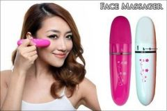 3 In 1 Face And Body Eye Massager Wrinkle Reduction Mini 208