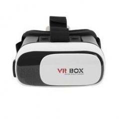 Vr Box - Vr Virtual Reality Glasses Headset Google Cardboard 3d For Smart Phones