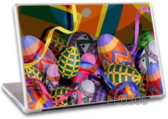 Skin Laptop Notebook Vinly Skins High Quality - LP0306