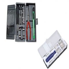 Mini Hobby Tool Kit With Free Jackly 16 In 1 Screwdriver Tool Kit - MHBY16PT