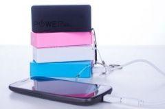 Universal Portable Power Bank Battery 5600mAh  - PWBS5600